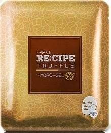 Wholesale hydrogel mask: RECIPE-Truffle Hydrogel Mask Sheet