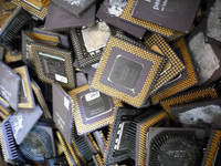 Sell CPU Processor, Gold Recovery