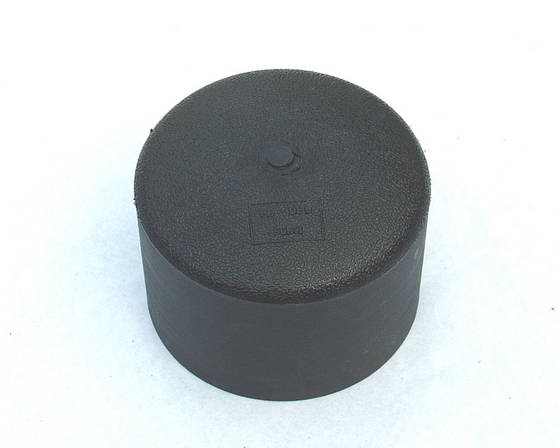 Pe end cap pipe fittings id product details