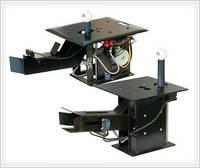 Golf Ball Auto-tee Up Machine