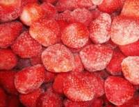 Sell Frozen fruits