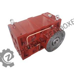 Wholesale speed reducer: China ZLYJ225 Extruder Gearbox Speed Reducer