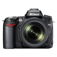 Sell Nikon D90 12.3MP DX-Format CMOS Digital SLR Camera
