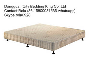 Wholesale bed sheets twin: Classic Dream Cheap Box Spring Bed Frame