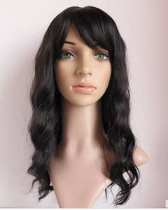 Wholesale full lace wigs: Fashion Synthetic hair Wig,full lace wig,front lace wig,Poly Tail