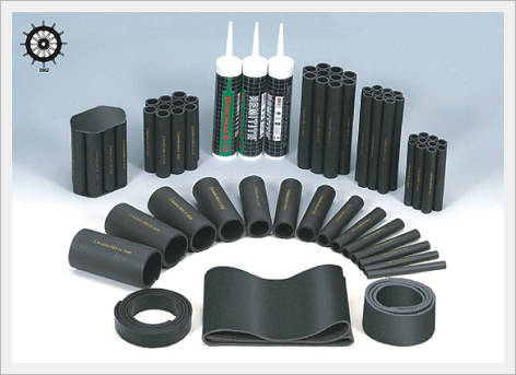 Cable Amp Pipe Penetration Sealing System Rs 105 And Rrs 15