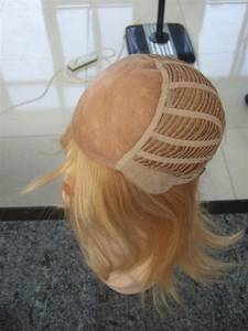 Wholesale full lace wigs: Full Lace Wig/Lace Front Wig
