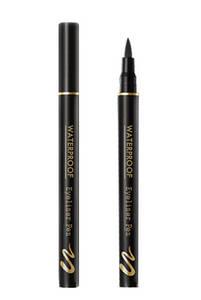 Wholesale black liquid eyeliner: Good Liquid Eyeliner Waterproof Pencil