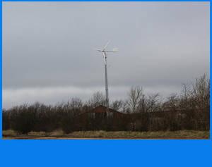 Wholesale Alternative Energy Generators: China 10kw Wind Generator for Green Energy Recycle