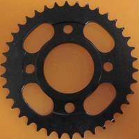 Sell motorcycle sprockets