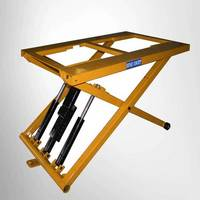 Car Hoist(RCM-2800T(0.65CBM)