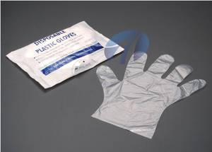 Wholesale Other Kitchen Accessories: Polyethylene Disposable Gloves