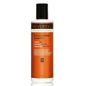 Wholesale hair loss: Reversyl Follicle & Fibre Shampoo for Hair Loss