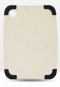 Wholesale Cutting Boards: Anti-slip Wheat Fiber Cutting Board