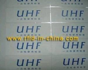 Wholesale square rfid reader: UHF RFID Label