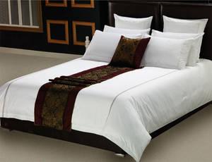 Wholesale bed blanket: Bed Linen for Home & Hotels