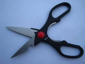 Wholesale rhs steel sizes: Kitchen Scissors