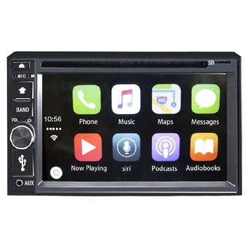 mp4 player: Sell car multimedia player with carplay function