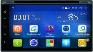 Wholesale tft: Android 5.1 CAR 2 DIN 6.95 TFT LCD/DVD/Bluetooth/GPS