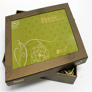 Wholesale custom cosmetic boxes: Custom Cardboard Cosmetic Gift Boxes Supplier
