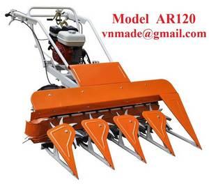 Wholesale used car: Rice Reaper