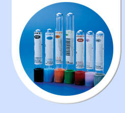 Wholesale Blood Collection Tube: China Disposable Medical Supplies Vacuum Blood Collection Tube