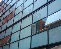 Glass Curtain Wall&Partition Wall\window\door
