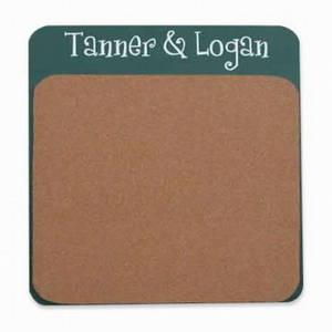 Wholesale cork board: Cork Board Without Frame