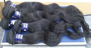 Wholesale Hair Extension: Wholesale 7a Grade Peruvian Virgin Hair Weft,Unprocessed Raw Virgin Peruvian Hair