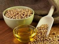 Soybean Oil, Almond Oil,Beech Nut Oil