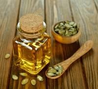 Buffalo Gourd Oil, Pumpkin Seed Oil, Watermelon Seed Oil, Acai Oil,