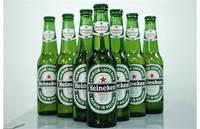 Heineken , Becks Beer