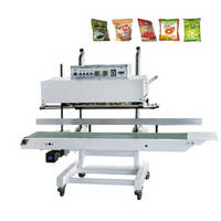 Vertical Band Sealer (FGBS1240V)