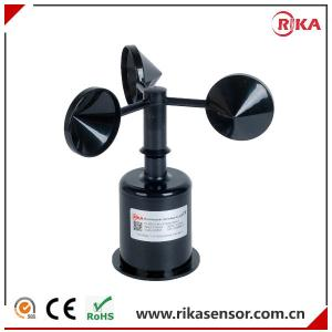 Wholesale Physical Measuring Instruments: RK100-02 Three Cup Wind Anemometer