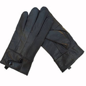 Wholesale Leather Gloves & Mittens: Patchwork Gloves
