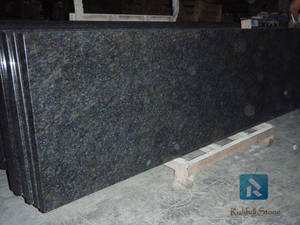Wholesale Countertops, Vanity Tops & Table Tops: Butterfly Blue Granite Counter Top