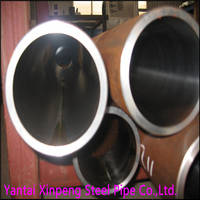 A53 Carbon Cold Rolled Hydraulic Seamless Tubing