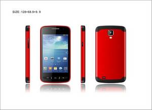 Wholesale wifi mobile phone: Android Smart Mobile Phone Wifi Phone