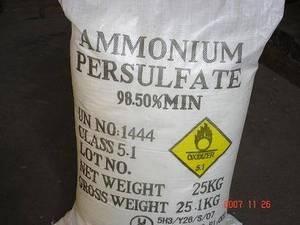 Wholesale Persulfate: Ammonium Persulfate