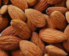 Wholesale snack: Quality Almond Nuts for Sale