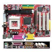 Sell 815et OEM Motherboard
