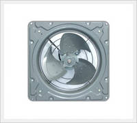 New High Pressure Exhaust Fan