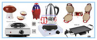 Sell Popcorn Machine Hot Plate Gas Stove Electric Grill Electric Kettle