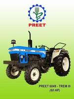 Preet Tractors