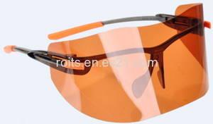 Wholesale sunglass: S-View Face Sunglass (Small)