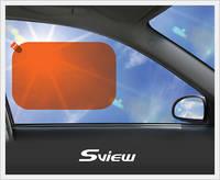 Sun Shade for Car Window