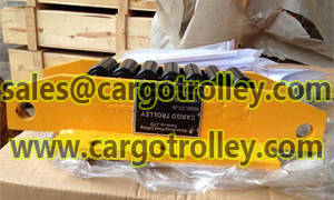 Wholesale free call machine: Moving Roller Skids with Strong and Durable Quality