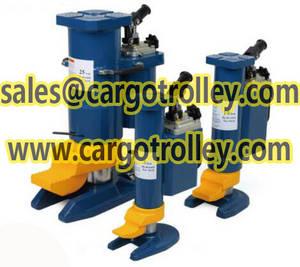 Wholesale Hydraulic Tools: Hand Operated Toe Jack for Sale