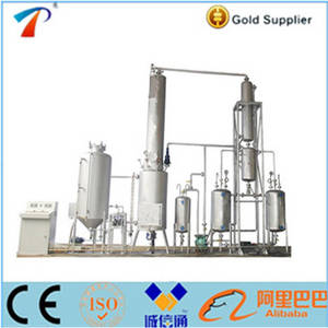 Wholesale waste engine oil: Engine Oil Recycling Machie, Waste Motor Oil Cleaning Equipment