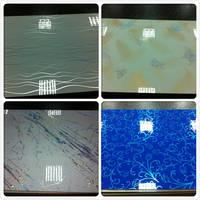 High Glossy Gloss Acyrlic MDF Board Panel